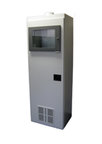 Model LGSC Gas Cylinder Safety Cabinets for the Laboratory.