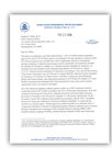EPA GMACS Approval letter for GMACS Hydrogen Chloride Calibration Standards from Air Liquide for HCl Monitoring at CEMS Installations