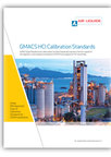 GMACS Hydrogen Chloride Calibration Standards from Air Liquide for HCl Monitoring at CEMS Installations