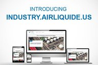 Introducing industry.airliquide.us
