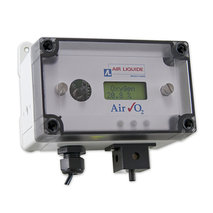 Gas Detection for Specialty Gases