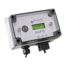 Gas Detection for Industrial Gases