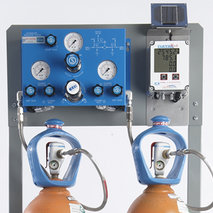 DATAL ALert Cylinder Gas and Liquid Management System from Air Liquide