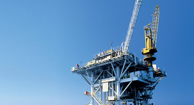 Air Liquide provides many services for the Offshore industry