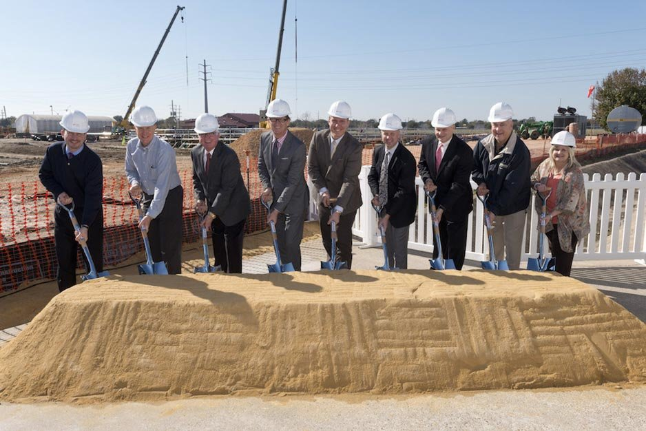 Air Liquide to increase production of oxygen, nitrogen and argon in East Texas