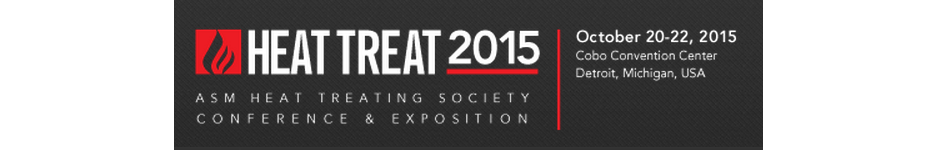 Heat Treat 2015